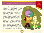 Another Princess Story - Complicated Magic by Dragon-FangX