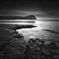 Kimmeridge Bay II by AntonioGouveia