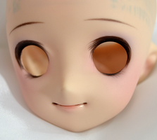 Dollfie Dream DDH-04 Face-up by Distractus