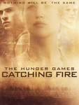 Catching fire poster by Hesavampire