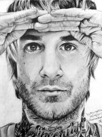 Craig Owens 2 by Believer-of-Dreams