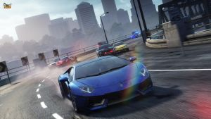 Need for Speed: Most Wanted by AcerSense