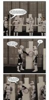 Complacent Stormtroopers 9 by theNewAmAster