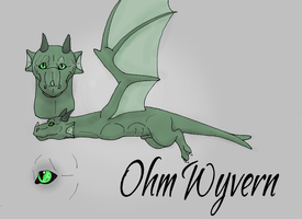 Adult Ohm by BlackTailwolf