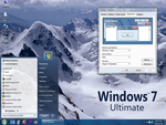 Windows 7 Ultimate Final by Vher528
