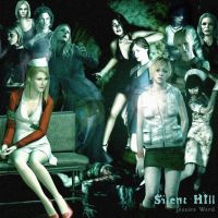 Ladies of Silent Hill by Jessicawardart