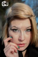 Jenny Outdoor 6 by lensflarepictures