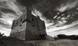 The Nehaj fortress by jurcic