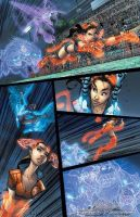 WildSiderz Ish1 pg02 by J-Scott-Campbell
