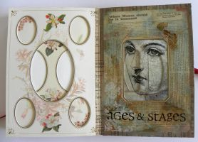 Ages and Stages I by hogret
