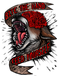BITE THE HAND / FEED YOURSELF by Draikinator