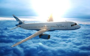 A320 Concept1 by VanKaiser
