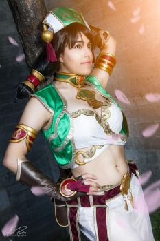 Talim 7 by EmilieGauvin