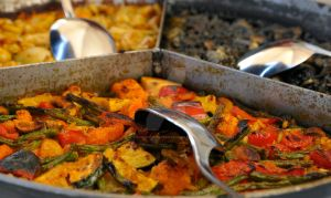 Paella by Anonymous-Reverie
