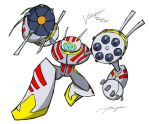 Vincent AKA: Vincent DT - 001 (Time Jump) by tyhburger