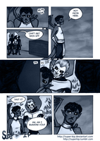 Ad Humanae - Bloodlust - page 13 by Super-kip