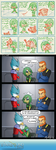 Starbound Comic #5: It All Started When... by Musetrigger
