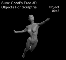 3Dobject0043 by Sum1Good