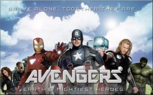 Earth's Mightiest Heroes 2012 by Marvel-Freshman