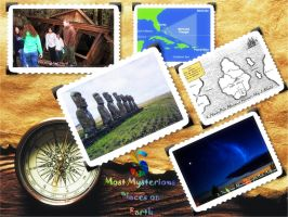5 Most Mysterious Places on Earth by rajjib