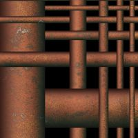 Copper Pipes by GrannyOgg