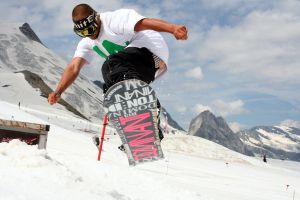Snowboard ye. by Rob-I-Williams