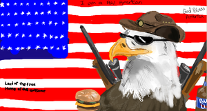 AmeriCAN by WhatTheFlup