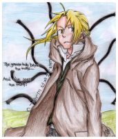 Edward Conqueror of Shamballa by LiLaYpSi