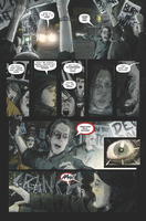 Hoax Hunters 10 page 2 by T-RexJones