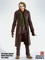 Dark Knight Joker Repaint by timshinn73