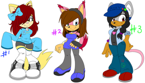 Adoptables by Midnite-Delight