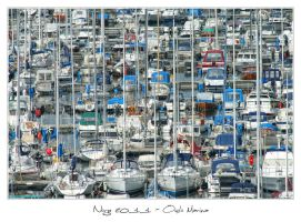 Norge 2011 - Oslo Marina by 51ststate