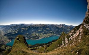 Walensee by luethy