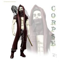Corpse by SamuelDesigns