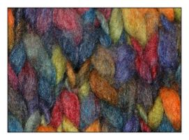 wool by morettina