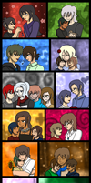 TC /TT Mother's Day by Aileen-Rose