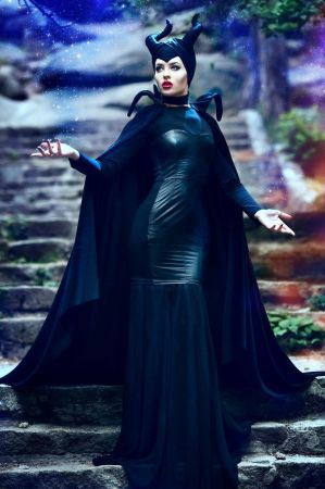 Are you Maleficent? by BazingaCosplay
