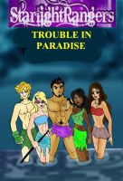 SLR Trouble In Paradise Cover by HighwindDesign