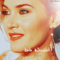 Kate Winslet2-icon by YZH619
