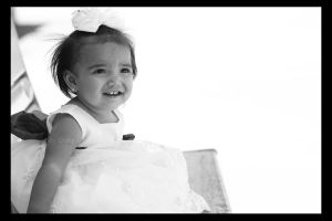 little angel by Gabyphotography