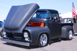 Ford Tuff !! by StallionDesigns