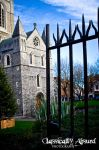 Christ Church Cathedral by Michelliechelle