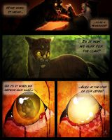 Goldenstar's Choice- Ch 1. Pg 7. by RussianBlues