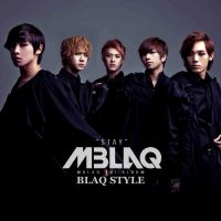 MBLAQ - Stay Cover by 0o-Lost-o0
