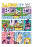 Uncle Grandpa: LemonMoo_Page 1 by lost-angel-less