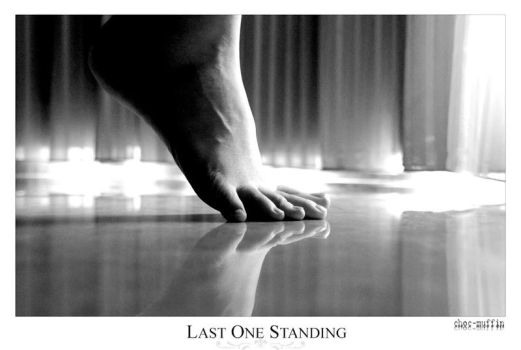 last one standing. by choc-muffin