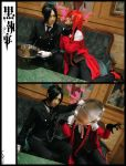 Black Butler - 02 by Kanasaiii