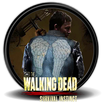 The Walking Dead: Survival Instinct - Icon by Blagoicons