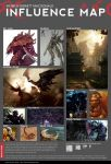 Influence Map by mobius-9