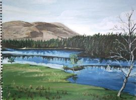 First landscape by madmax2002